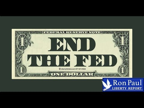 Central Planning  The Fed is a Total FailureEND THE FED!