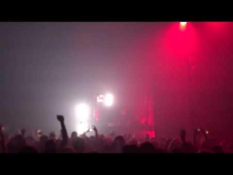 Boys Noize (1) @ Gaîté Lyrique, Paris, 25/05/2016