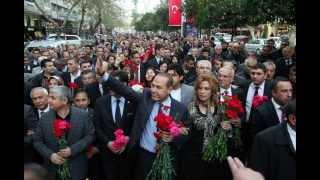 Adana'm Gülsün Diye (Hüseyin Sözlü Seçim Şarkısı)