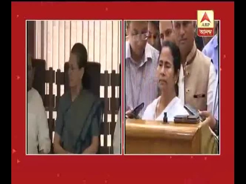 Mamata Banerjee says she has no problem if there is a joint candidate in President electio