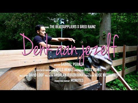 The Beatsuppliers X Greo Rainz - Denk Aan Jezelf (ft. Amber)