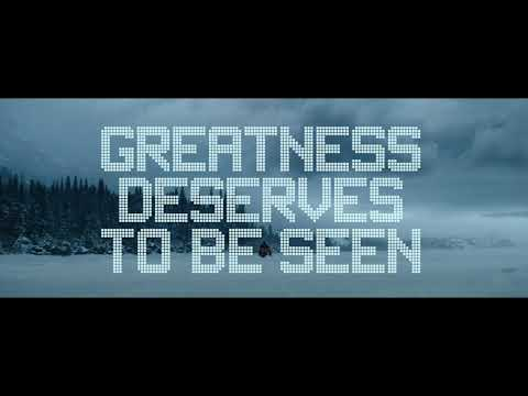 Greatness Deserves to be Seen – Broadcast It