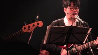 """SOFT TOUCH - """"微妙です"""" live"""