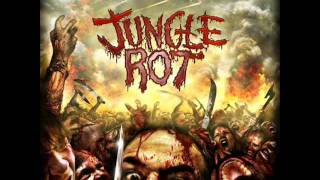 Watch Jungle Rot Braindead video