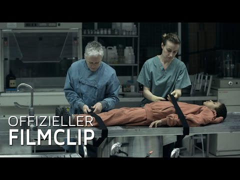 "Thumbnail: The Girl with all the Gifts | Clip ""Des Rätsels Lösung"" (Deutsch / German) 