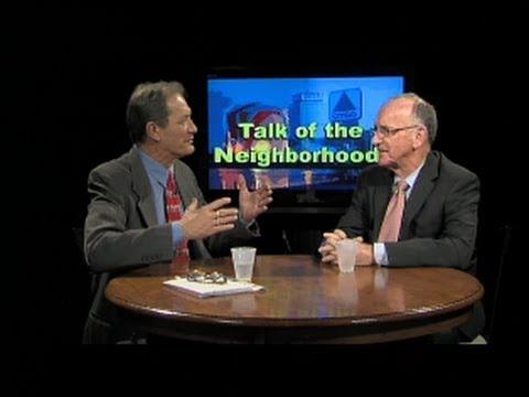 Talk of the Neighborhoods - Host: Joe Heisler  - guest: Josh Zakim & Bill Linehan 1132014
