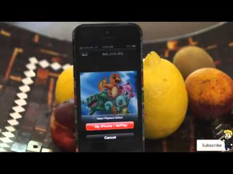 Awesome Media Player MConnect Player App Review