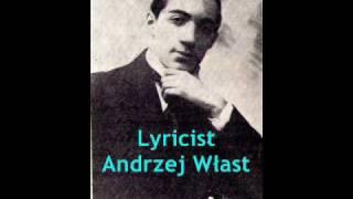 Tadeusz Faliszewski - Ty i moja gitara (You And My Guitar), 1931