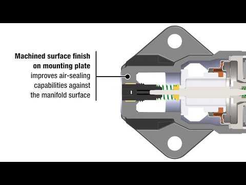 A Closer Look: Idle Air Control (IAC) Valves