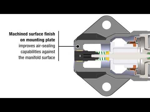 A Closer Look: Idle Air Control (IAC) Valves