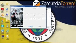 ZamundaTorrent--Crysis 1 Kurulumu