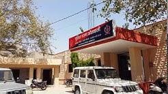 PALI: police station kotwali