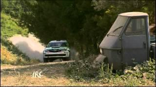2012 Intercontinental Rally Challenge Round 7 Rally San Marino