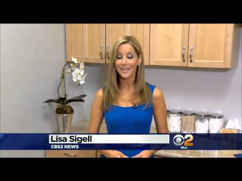 Dermapen Results | CBS News Channel Report Los Angeles