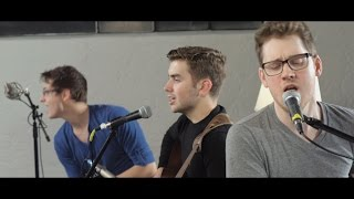 """Shut Up and Dance"" - Walk The Moon (Alex Goot + Jake Daniels COVER)"