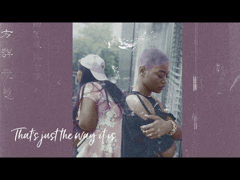 """KeyanaNikole - """"Way It Is"""" (Lyric Video)"""