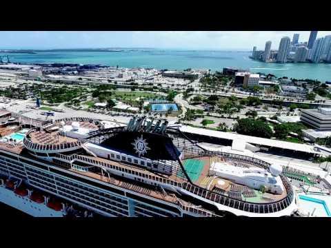 Miami Dade County Florida - Drone
