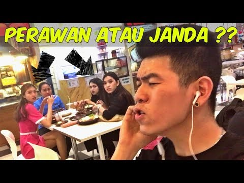 GILA !! TIBA-TIBA NYANYI DANGDUT, Via Vallen, Nella Kharisma, Cita Citata, DLL - PRANK INDONESIA