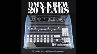 DMX Krew : The Fashion Show
