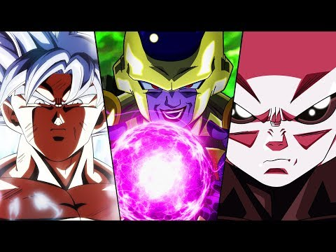 THE WINNER OF THE TOURNAMENT OF POWER REVEALED! Dragon Ball Super Episode 131 Spoilers