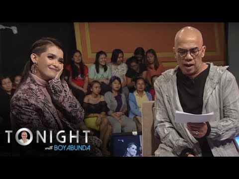 TWBA Online Exclusive: KZ Tandingan Mp3