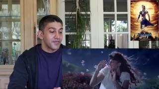 A Flying Jatt   Official Trailer reaction   Tiger Shroff, Jacqueline Fernandez