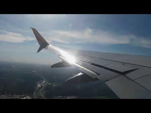 Southwest B737-800 | Omaha (OMA) - Midway (MDW)
