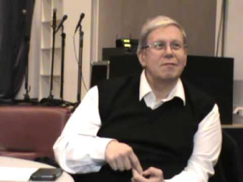 видео: Б.Г.Кипнис - ответы на вопросы