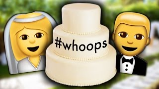 Wedding Hashtags (YIAY #330)
