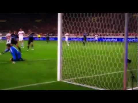 Martin Harnik - Goals, Skills, Emotions