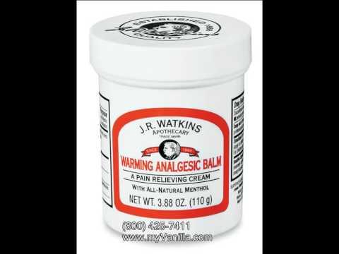 Watkins Pain Relief Liniment