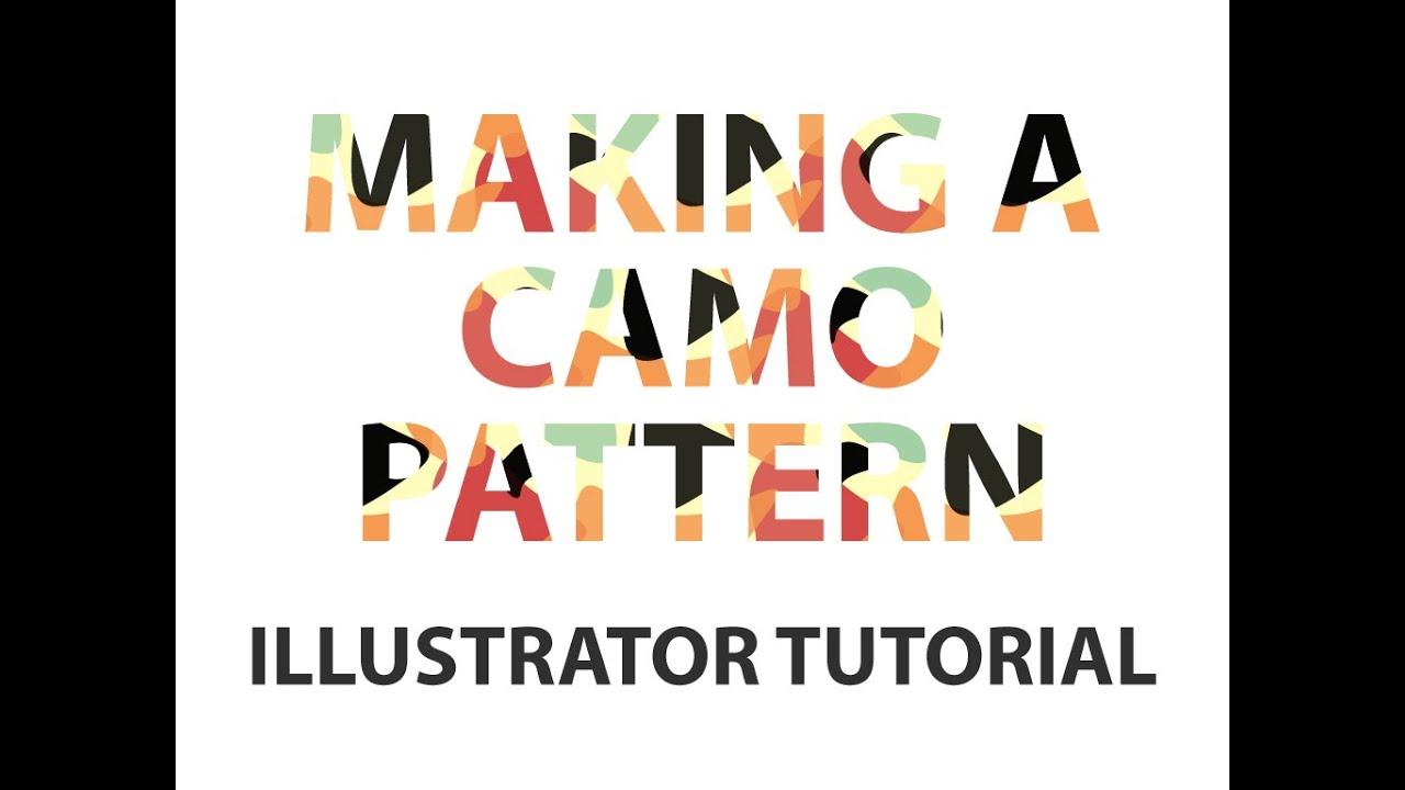 Fashion Design Illustrator Tutorial