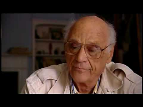 The Atheism Tapes - Arthur Miller - Americans and Atheism