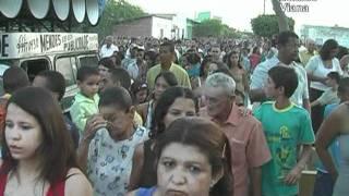 Festa de Nossa Senhora do Rosário 2007 - Parte 1 - Remanso Bahia