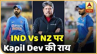 Rishabh Pant और KL Rahul को लेकर Kapil Dev का जवाब, पिक्चर अभी बाकी है मेरे दोस्त! | ABP News Hindi