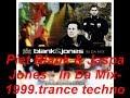 Blank Jones In Da Mix
