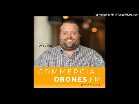 #053 - Drones In Construction with Todd Wynne