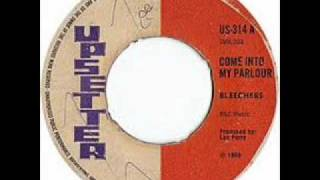THE BLEECHERS - COME INTO MY PARLOUR.wmv