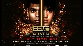 Boxing Evolution Grand Trailer