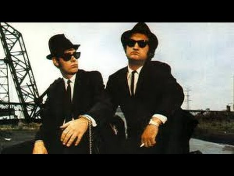 The Blues Brothers (1980) Movie Review by JWU