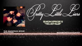 PLL 3x12 The Backpack Song - Bear Attack (Acoustic)