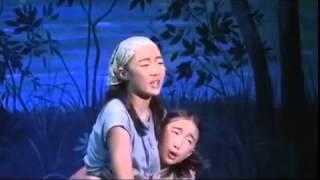 2012年 稲城子どもミュージカル 第21回公演 「あたたかい心」