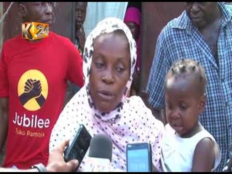 Woman stabs to death her co-wife's three children in Nyahera, Kisumu