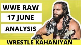 Roman Reigns ki WWE RAW Highlights 18 June 2019 / 17 June 2019 | Roman Reigns vs Brock Lesnar