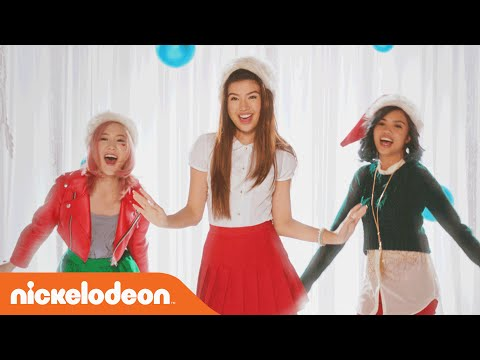 Make It Pop | 'Deck the Halls' | Nick