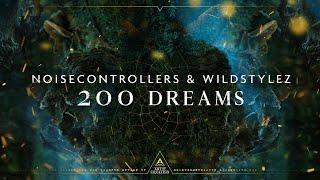Смотреть клип Noisecontrollers & Wildstylez - 200 Dreams