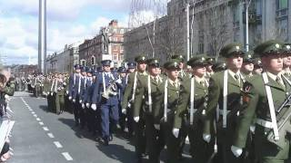 1916 Easter Rising Commemoration (2010)