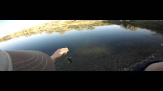 McTucker Ponds Springfield Idaho