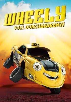 Wheely - Voll durchgedreht