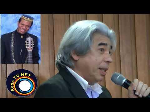 LUIZ  ALVES NA  TV:  FRANCISCO  ARAÚJONOV